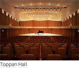 Toppan Hall