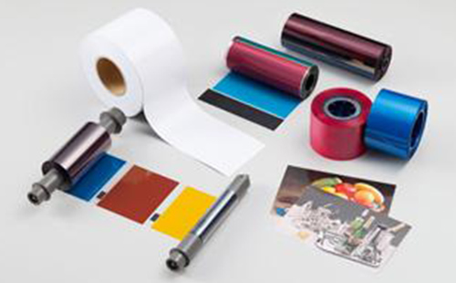 Media and Supplies for Printers