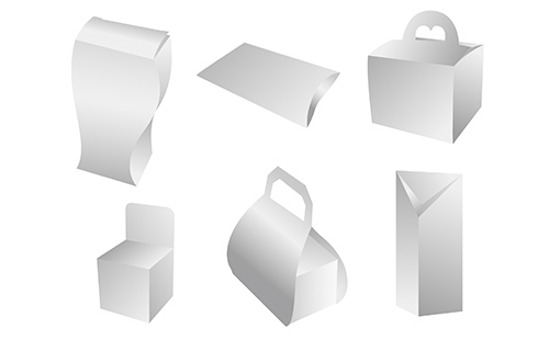Folding Cartons and Surface Decoration