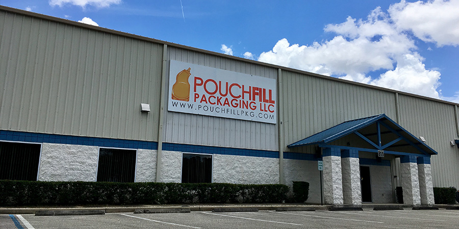 Pouchfill Packaging, LLC.