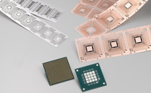 Semiconductor Packaging Materials