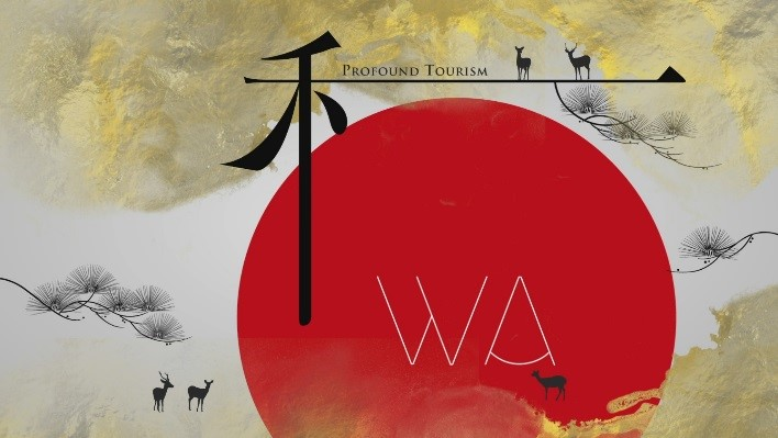 Profound Tourism—A Journey to the Heart of Japanese Culture